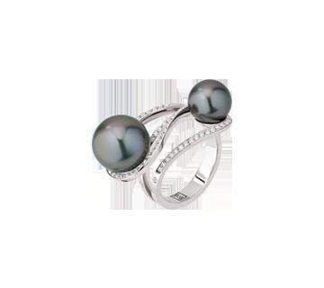 Ring Crazy Twist P24460