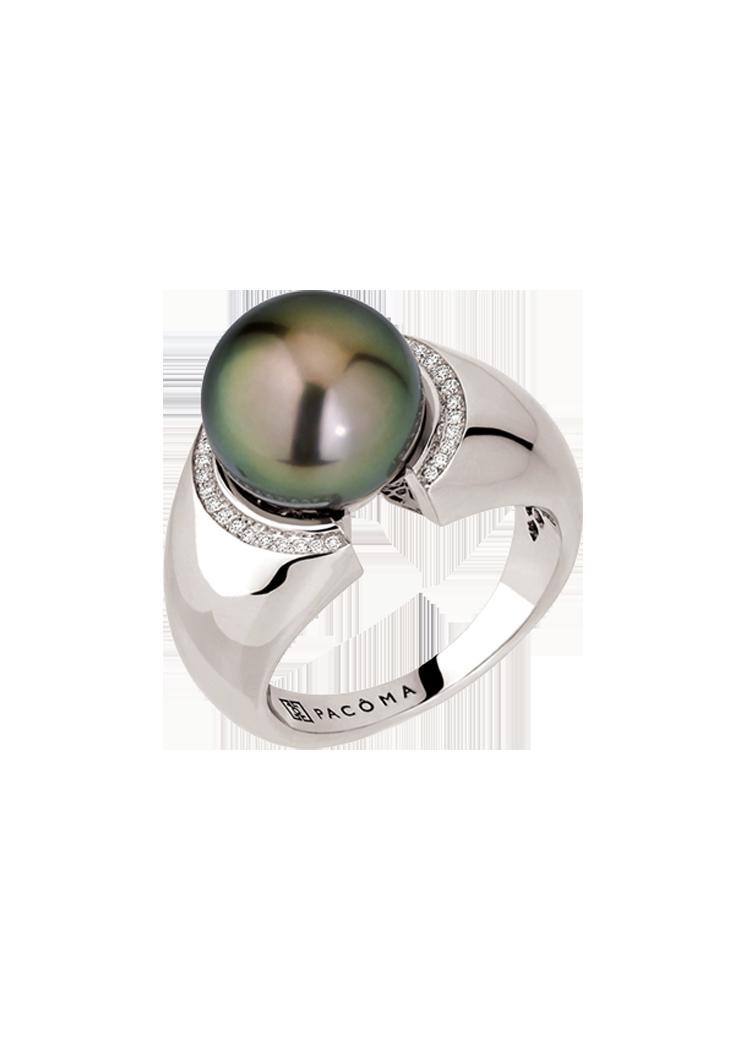 Ring Echappée Parisienne P24470