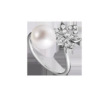 Ring Jasmine in Paris P28007
