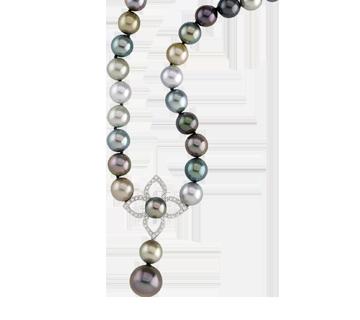 Necklace Jasmine in Paris P44440