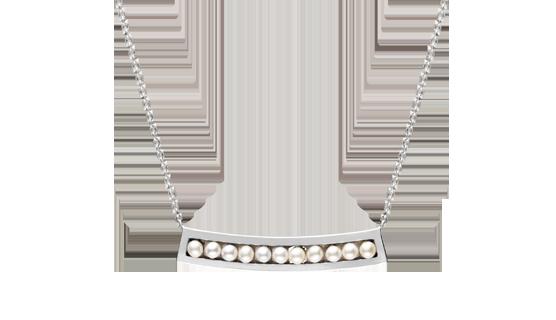 Necklace Coulisses d'Opéra P48005