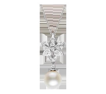 Necklace Jasmine in Paris P48007