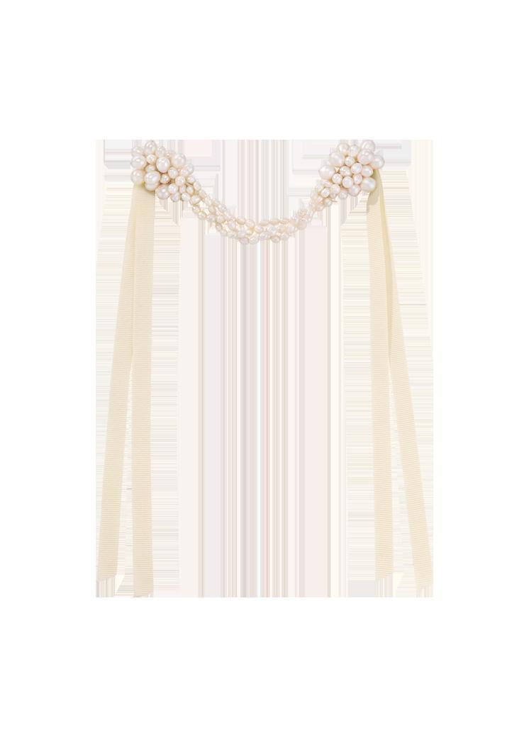 Bijoux de cheveux P72007