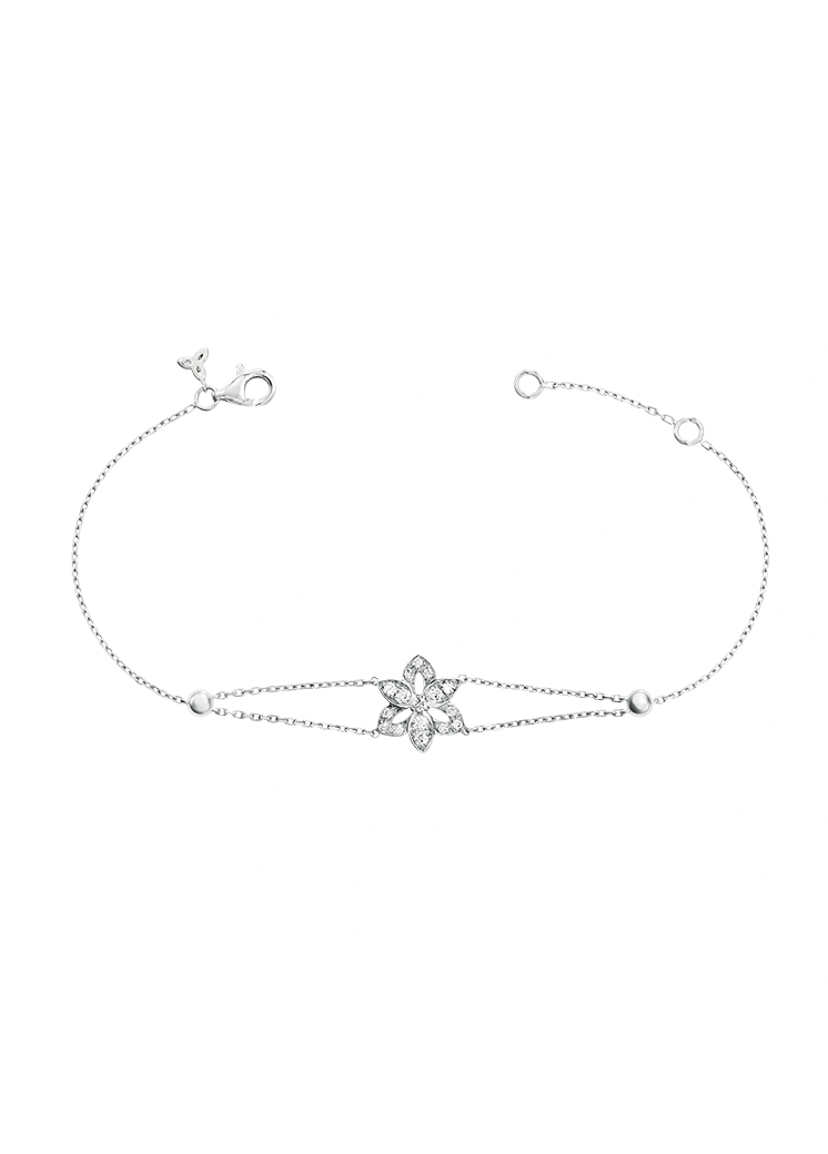 Bracelet Jasmin à Paris P58007